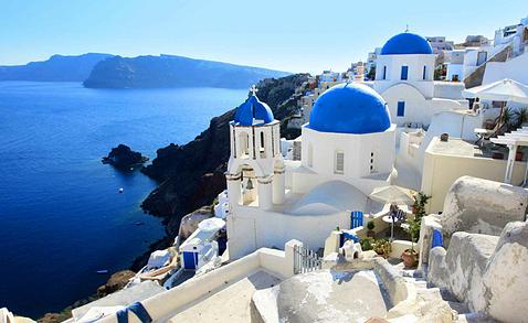 Grecia - 360 Graus Tour